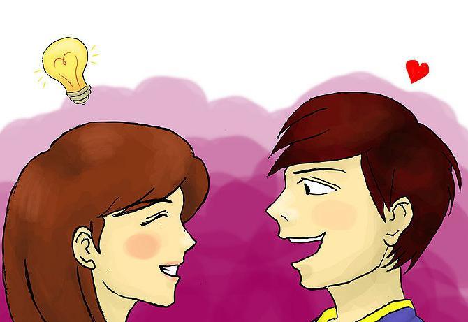какие вопросы задать девушке во время знакомства