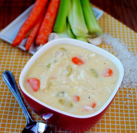 сырный суп с грибами все рецепты