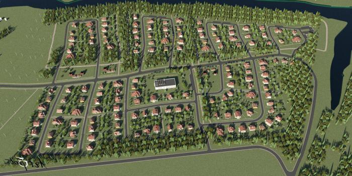 Изображение - Индивидуальное жилищное строительство что это такое 898765