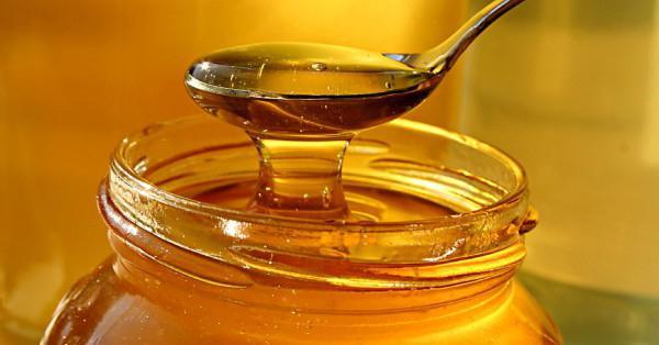 aloe and honey treatment