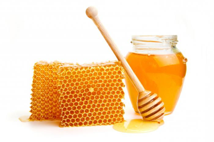honey ulcer treatment