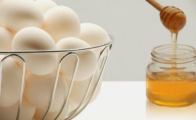 folk remedies honey treatment