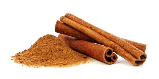 cinnamon properties