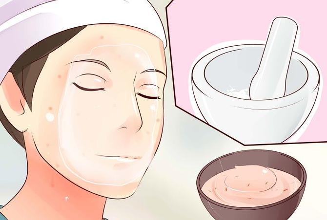 как убрать красноту после выдавливания прыщей