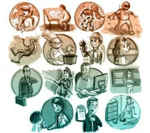 what professions are in demand