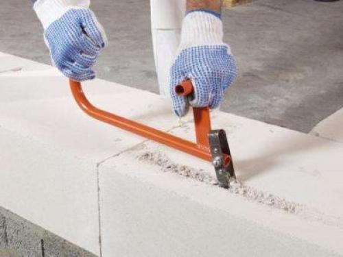 foam blocks do-it-yourself proportions