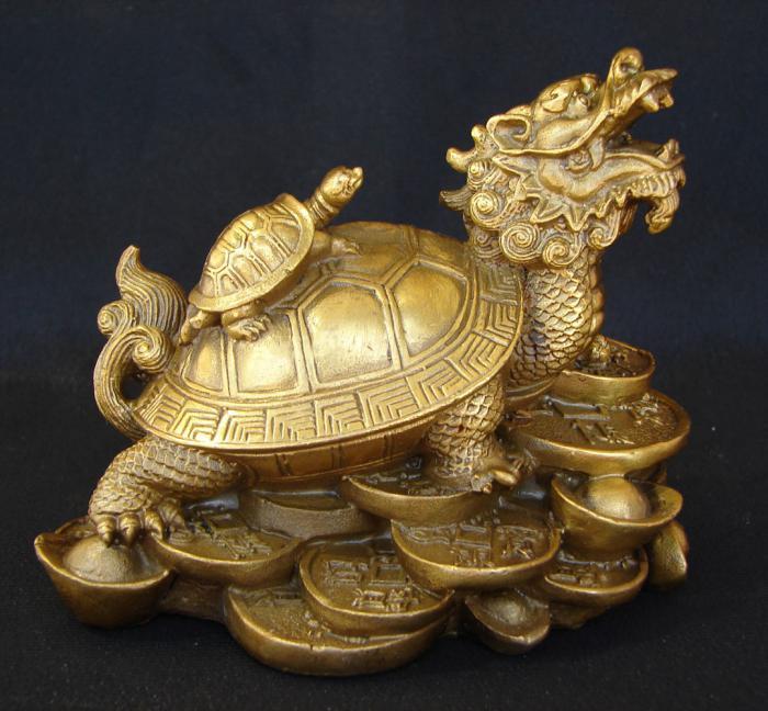 символом чего является черепаха