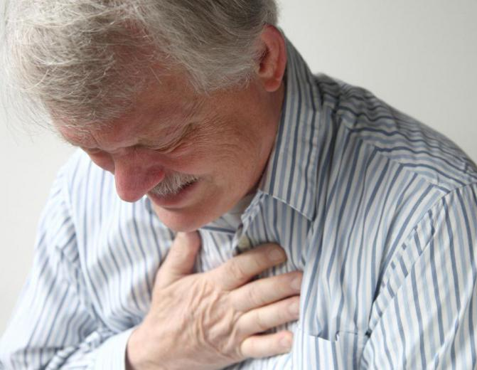 Moderate sinus bradycardia - what is it?