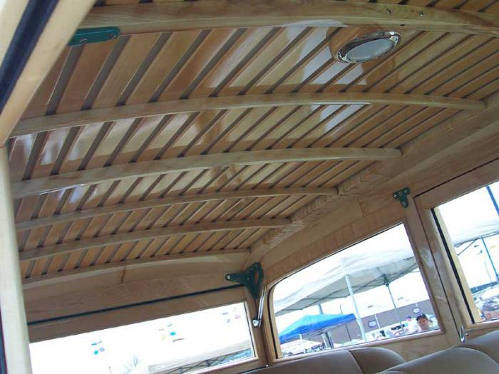 mounting rack ceiling