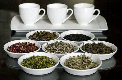 Сколько калорий в чае разных сортов и с различными добавками