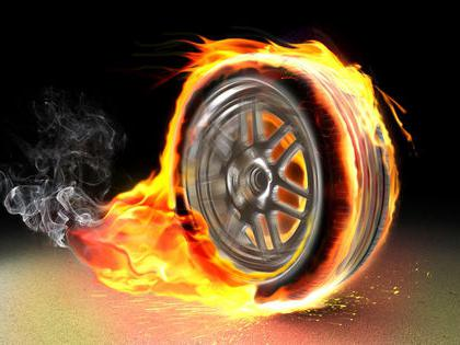 Что такое крутящий момент двигателя   коротко о главном