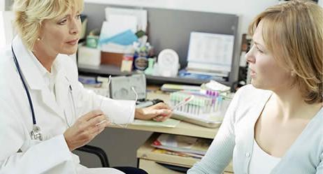 вагинит симптомы и лечение