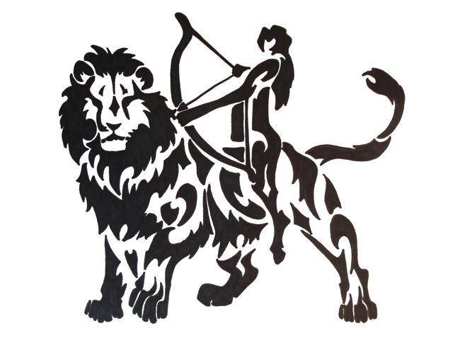 Мужчина-Лев, женщина-Стрелец: совместимость в любви и дружбе