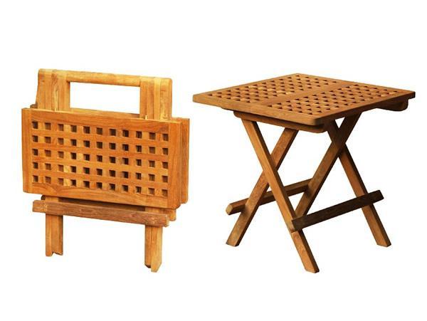 Как сделать стол из дерева на одной ножке 20