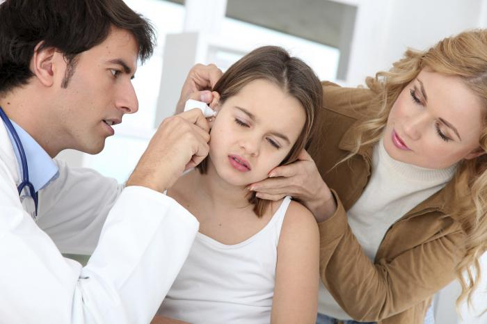 Что делать когда звенит в ушах
