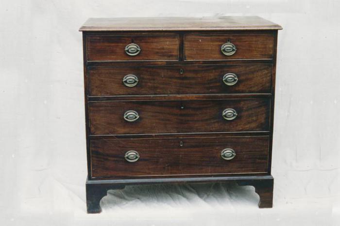 реставрация старой деревянной мебели своими руками