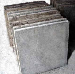 making paving slabs do it yourself