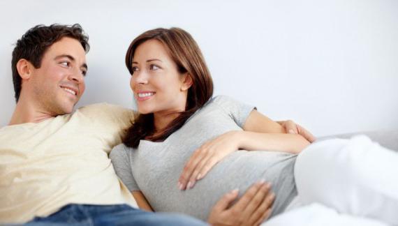 Опустился живот, когда рожать? Живот перед родами