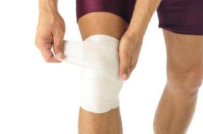 киста беккера под коленом симптомы