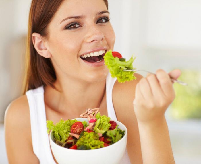 что кушать чтобы увеличить грудь