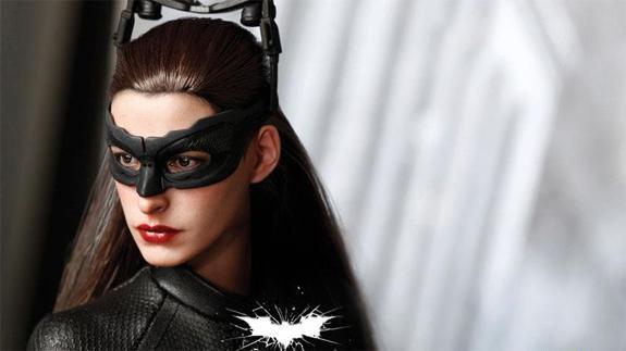 Женщины-супергерои: список и фото :: SYL.ru холли берри фильмы