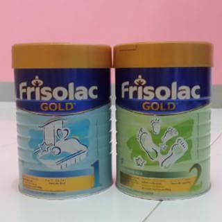 frisolac mix reviews