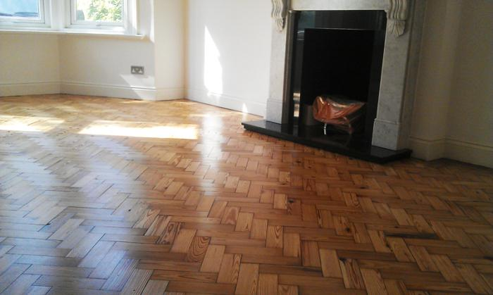 water based parquet lacquer