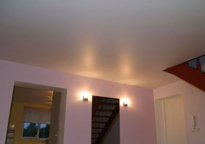 sateen stretch ceilings pros and cons