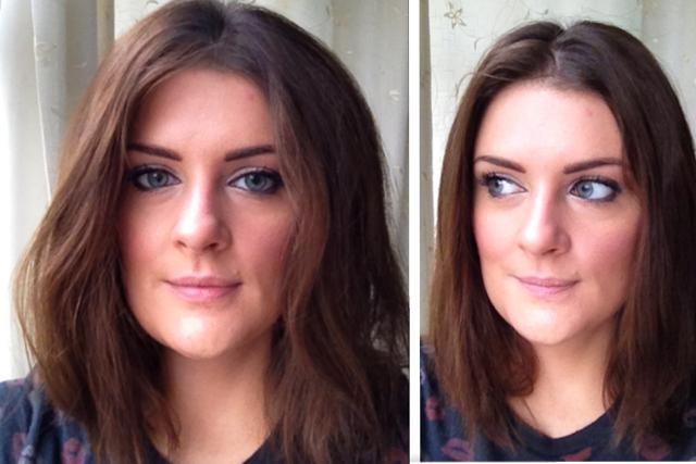 Как пользоваться пудрой для волос