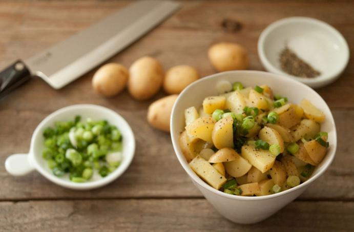Что можно приготовить на обед без картошки