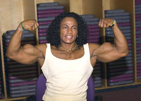 the biggest biceps in the world without steroids