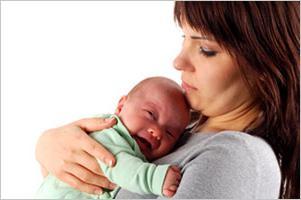 breastfeeding hurts chest