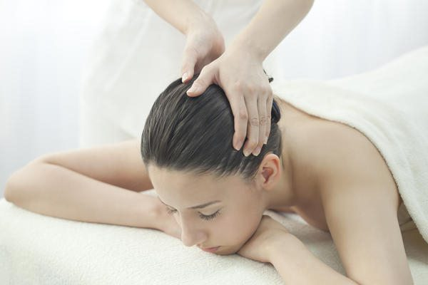 Pain in the nape causes treatment