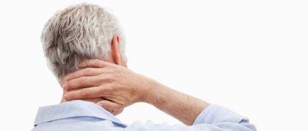 Causes of pain in the back of the head