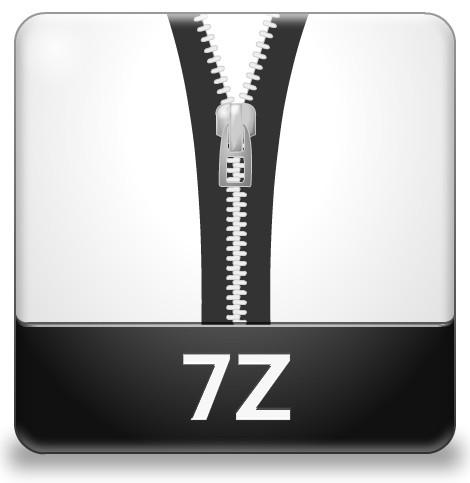 файл 7z чем открыть - фото 11