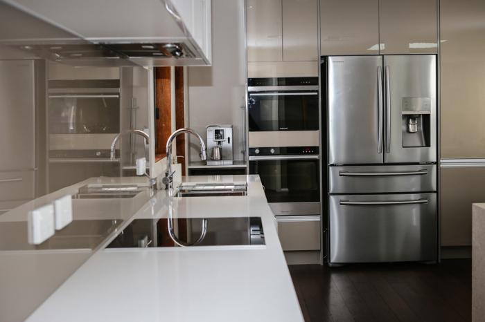 do-it-yourself kitchen renovation where to start