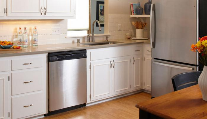 do-it-yourself kitchen repair