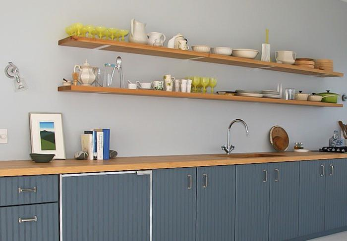 do-it-yourself kitchen renovation in Khrushchev