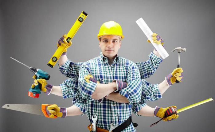 Мастер классы по ремонту квартир своими руками