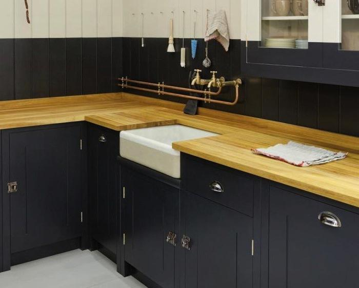 do-it-yourself kitchen design and repair