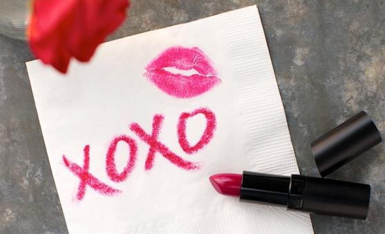 Сексуально письмо любимому