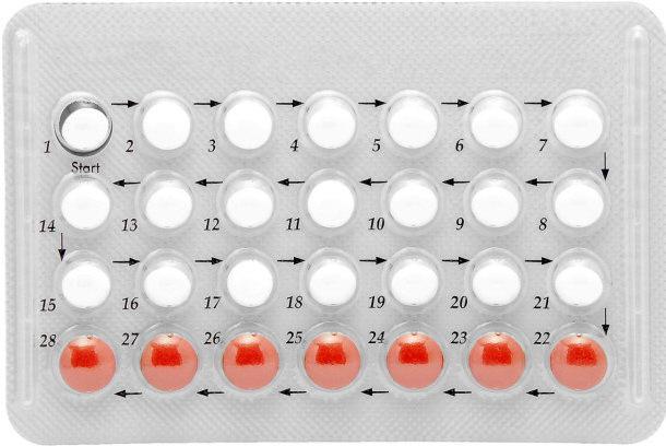 Хлоя контрацептив инструкция