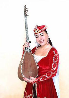 Azerbaijani female names and their meanings