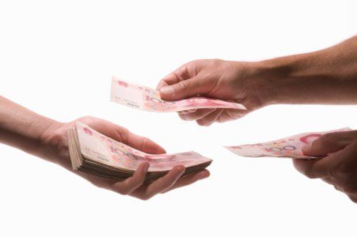 предоставление товарного кредита