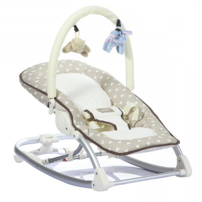 детские шезлонги для новорожденных отзывы
