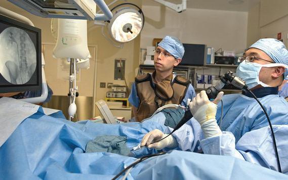Лечение простатита лазером эффективность и отзывы