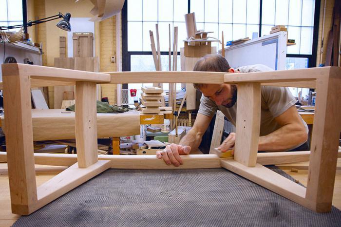 furniture assembler services