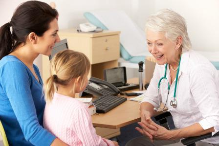 эритроциты в моче у ребенка причины