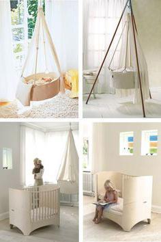 standard crib sizes for newborns