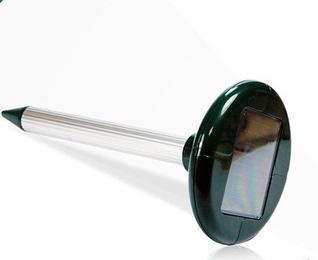 ультразвуковой отпугиватель мышей на солнечных батареях